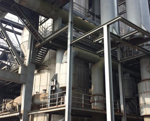 CUI coatings combat corrosion under insulation